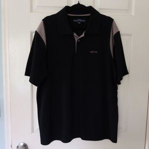 Working for the Weekend polo shirt size XL men's